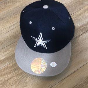 Other - New Dallas Cowboys baseball hat cap